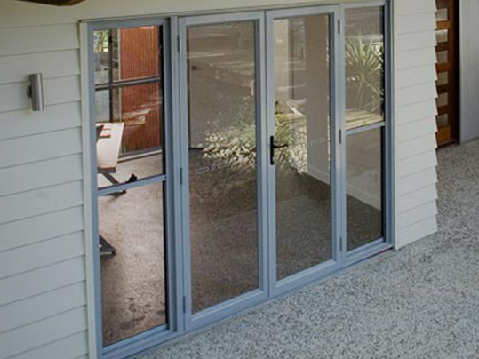 Aluminium Hinged Doors Window Warehouse